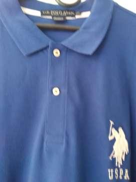 Camisa 2xxl Americana Polo Original