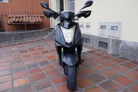 Vendo Moto Agility 2013. Precio Negociable