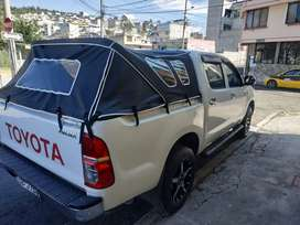 Venta Toyota Hilux 2012