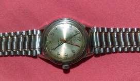 vendo o cambio permuto clasico reloj   RODANIA, suizo automático .,