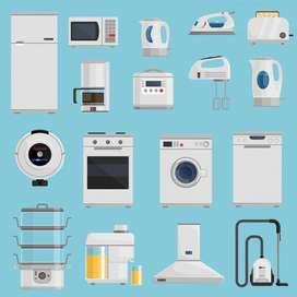 se realiza todo tipo de mantenimiento de lavadoras, neveras, sistemas de gas domiciliario industria montacargas