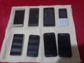 Varios modelos marca SONY y SAMSUNG