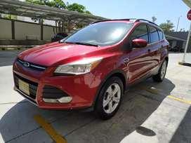 Ford scape 4x4 titanium