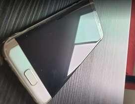 Samsung Galaxy S7 Edge 32gb Libre impecable