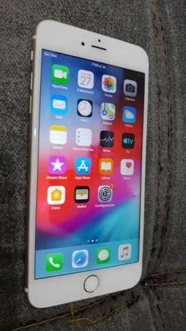 iPhone 6 plus de 16 con falla en el wifi barato