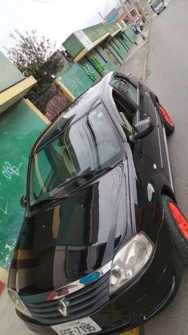 Vendo Renault año 2012 precio  negociable