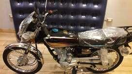 ALQUILER DE MOTO JCH 150 CC