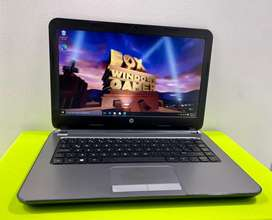 "Laptop hp 14"""