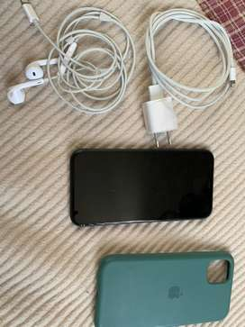VENDO IPHONE 11 USADO 9/10
