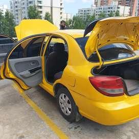 Taxi Kia Rio 1.6
