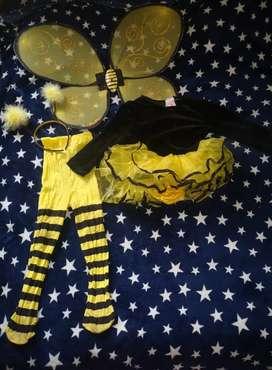 Disfraces de niñ@