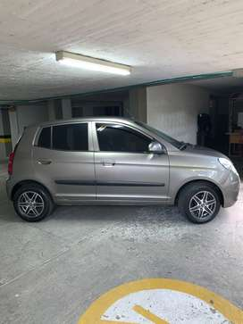 Kia picanto morning 2011