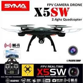 Drone Syma X5sw Original! Camara 2mp!!!