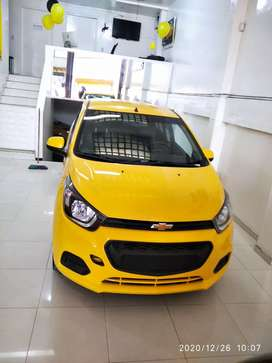 Taxi Chevrolet beat