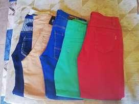 Jeans de chicos
