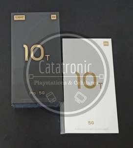 xiaomi mi 10 t pro 128 gb nuevo/local/garantia