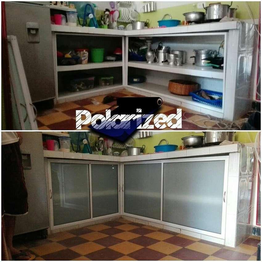 Polarized Bucaramanga Puertas Gabinetes 0