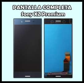 Pantalla Sony XZ Premium