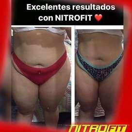 Quemador de grasa Nitrofit Original