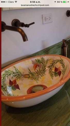 Adorne Sus Baños con Los Lavamanos Más Espectaculares Del Mundo