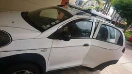 Vendo auto chery cross x1