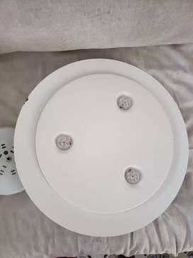 Lámpara colgante led Philips