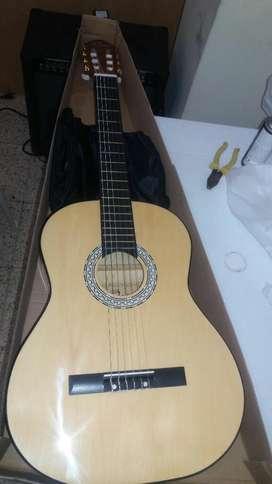 Guitarra Clasica Nuevas