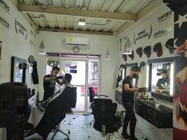 2Se Necesita Barbero Barrio La Pradera