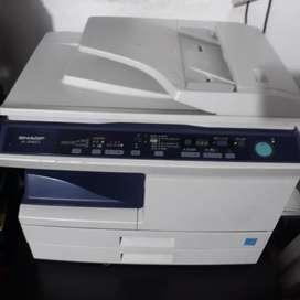 Impresora Sharp 2040