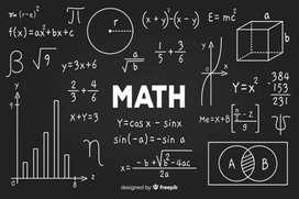 Matemática,  Física, Química, R.M. , Aritmética, Álgebra,  Geometría, Trigonometría.