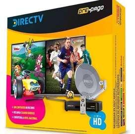 Vendo Directv hd Nuevos