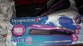 Plancha Remigton wet2