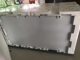 Congelador challeger CH396