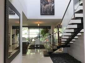 Casa en venta, Loma del chocho Envigado