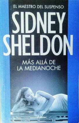 Sidney Sheldon - Más allá de medianoche