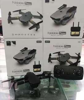 FOLDABLE DRONE SEGURITY 58019 4K