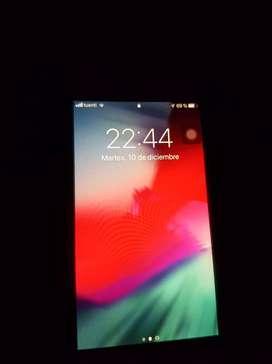 Vendo iphone 6g de 64gb