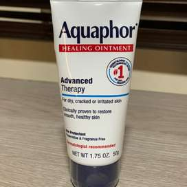 Crema Aquaphor advanced therapy