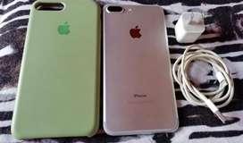 iPhone 7 Plus.