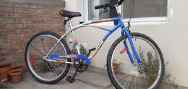 Bicicleta Futura rod. 26