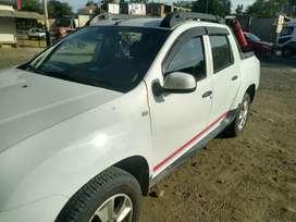 Corre lluvias(para puertas) Renault Oroch - Chiclayo - Lambayeque