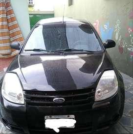 Ford ka fly plus 1.0 2011