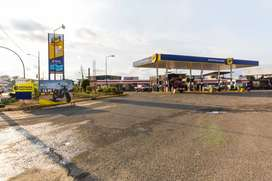 Local comercial en gasolinera - QUEVEDO