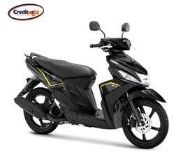 Motoneta Yamaha MIO M3 125cc (2020)