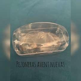 Pezoneras Avent
