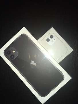 Iphone 11 nuevo sellado