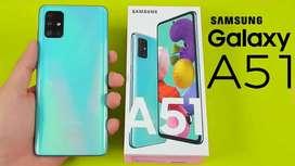 Vendo A51 o cambio con iphone 7 plus de 128gb