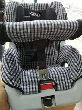 Silla de bb para auto CARE