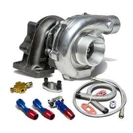 Kit turbo para BMW E36 / E46 2.5L/2.8L - 100% Nuevo