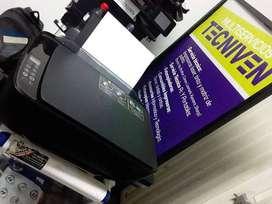 Impresora Hp gt 5820 wifi tinta continua